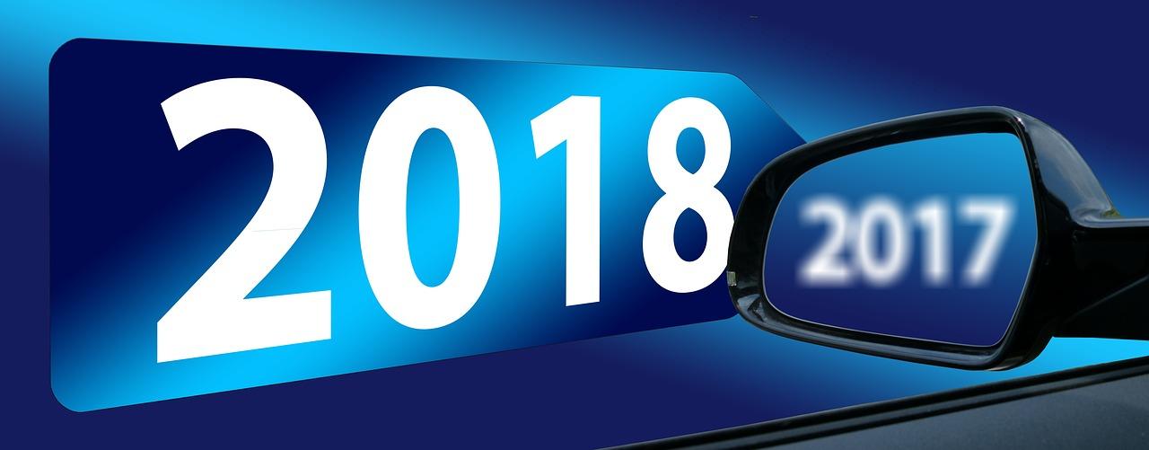 Rétrospective 2017 : une année stratégique et enrichissante