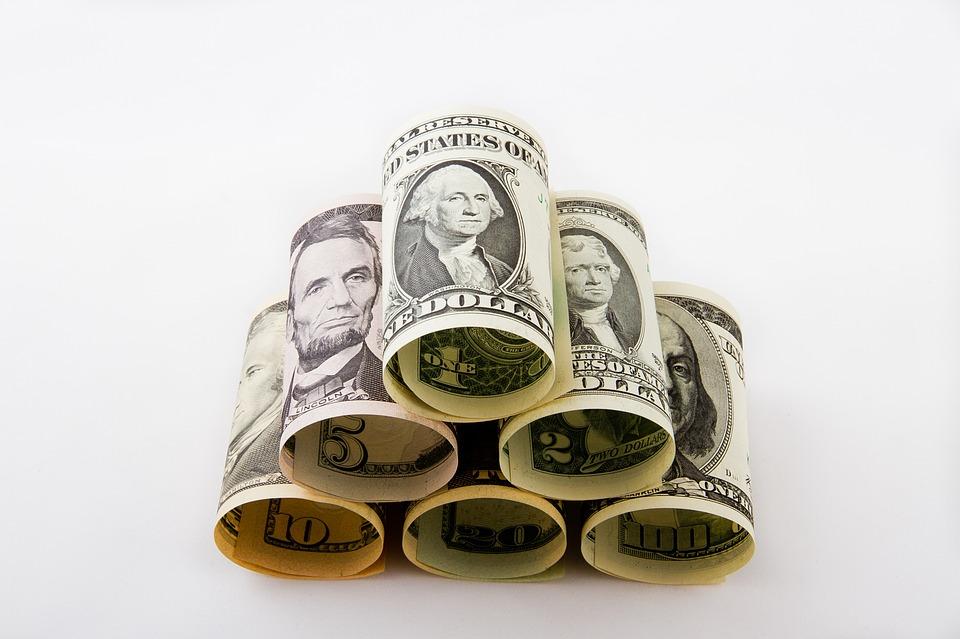 Renforcement de la surface financière
