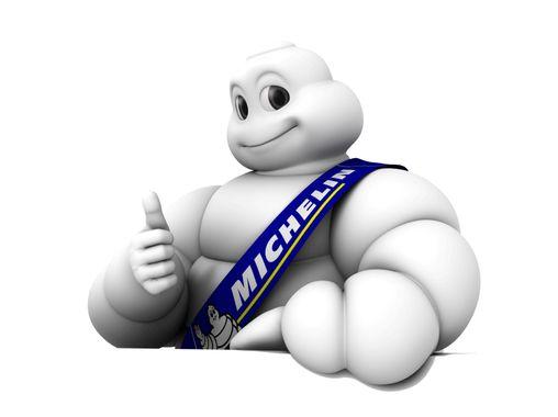 Stratégie d'achat Michelin