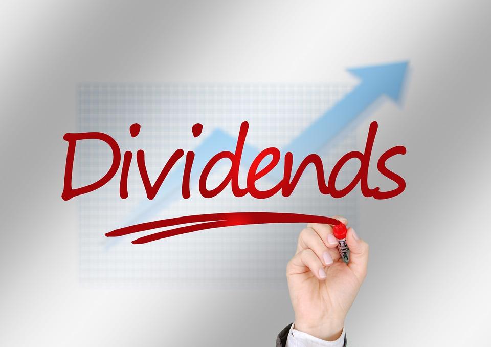 2018… record de dividendes pour le CAC 40