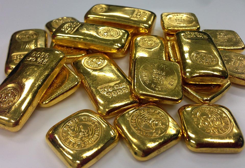 De l'or dans son allocation d'actifs ?