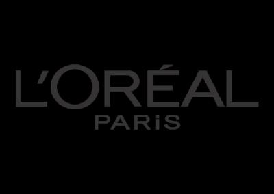 [focus sur…] L'Oréal