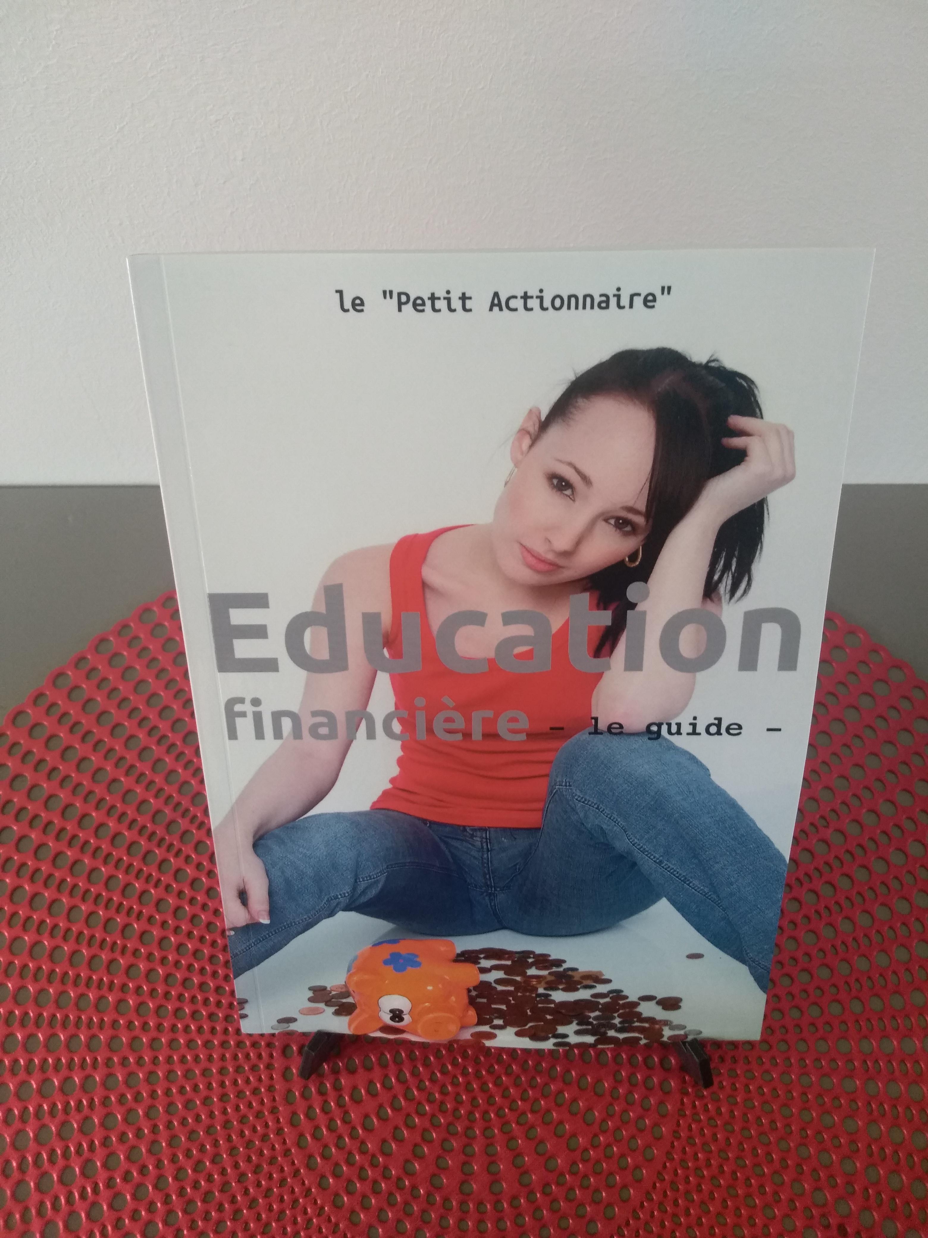Le guide de l'Éducation financière : Jour – J