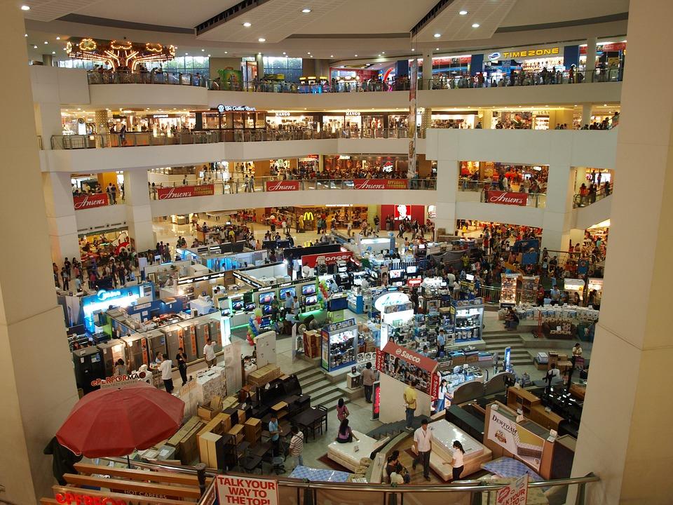 Mercialys et Unibail : les centres commerciaux sont à la fête !