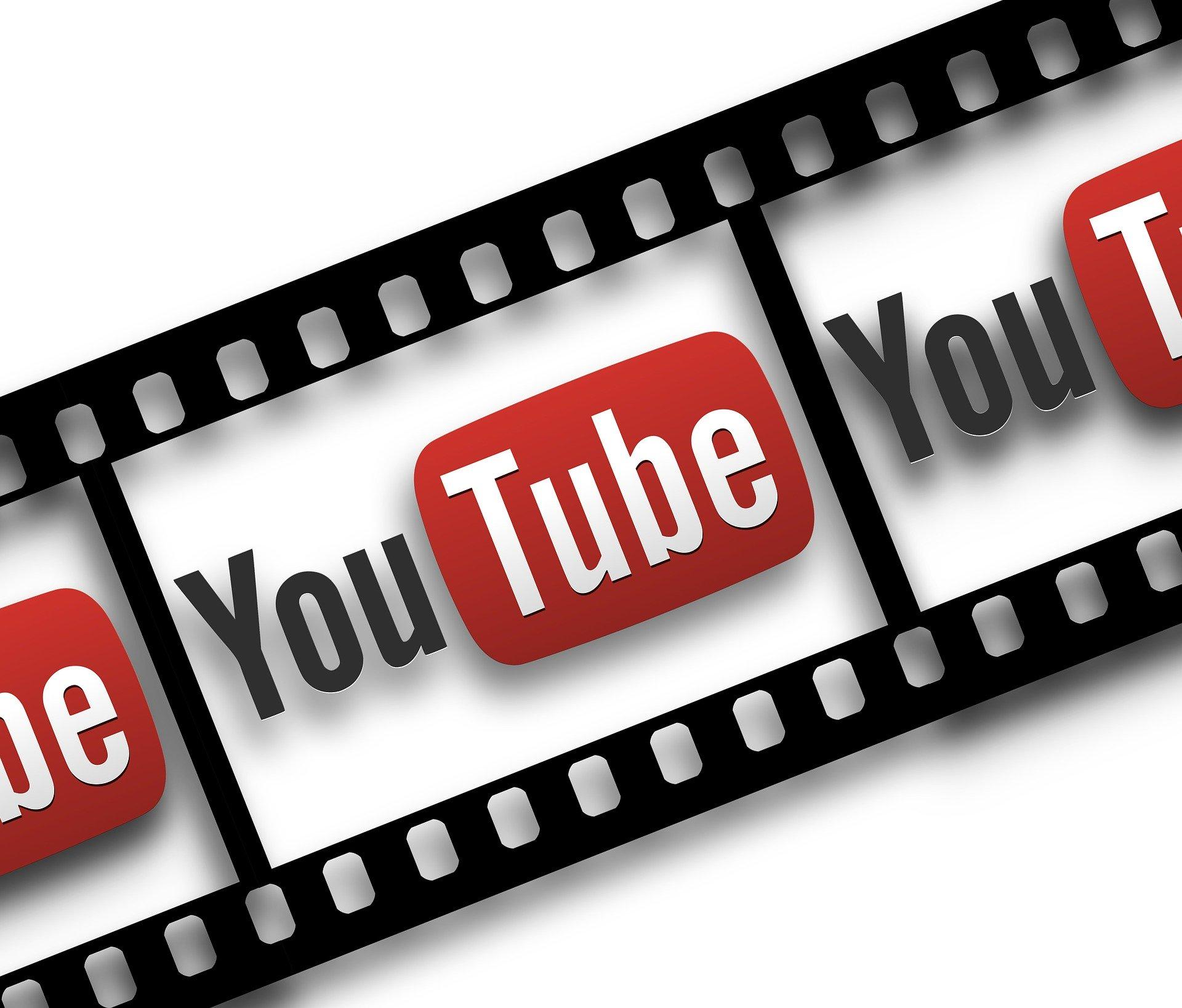 Le Petit Actionnaire débarque sur Youtube !