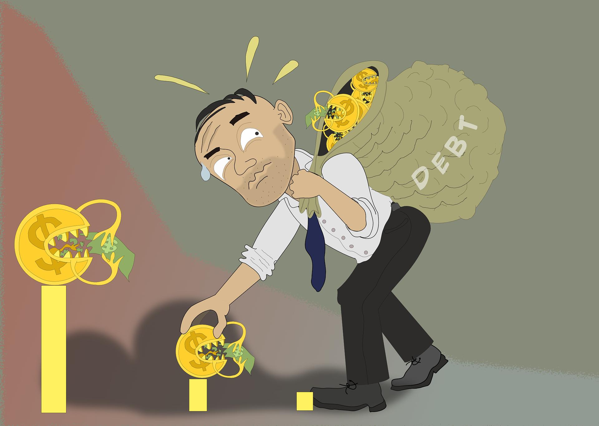 Quand est-il utile de souscrire un crédit ?