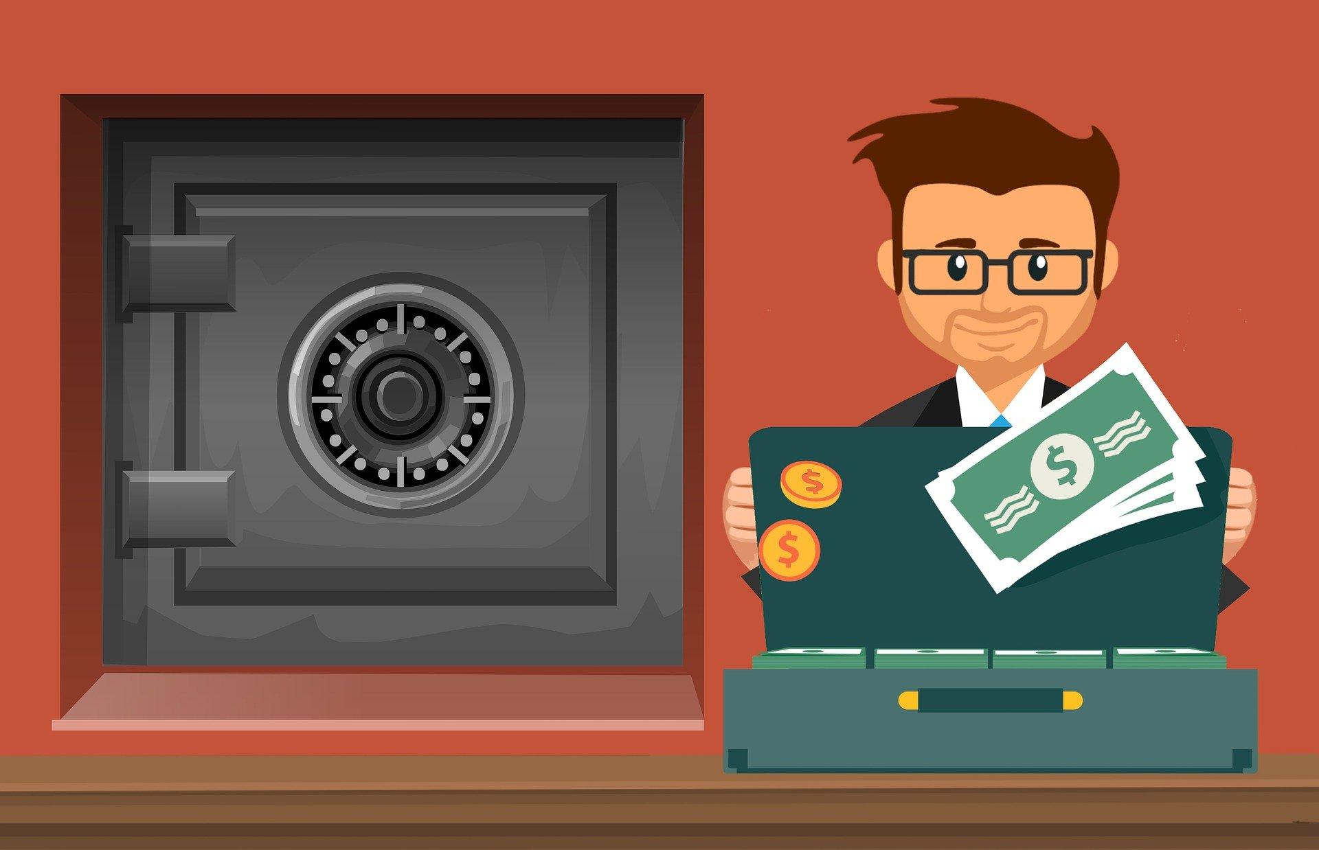 Votre épargne bancaire est-elle en sécurité ?