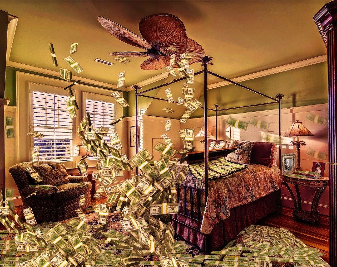 La richesse, qu'est-ce que c'est ?