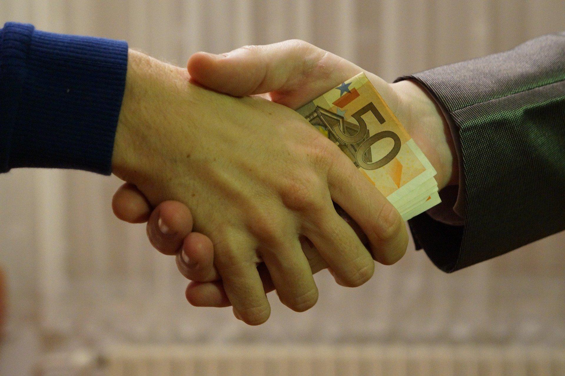 Bilan emprunt bancaire d'avril 2020