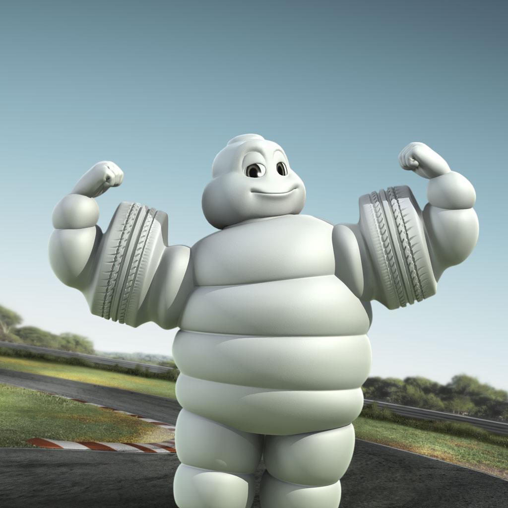 Michelin : Résultats 2020